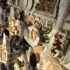Bilder från Taxinge Slottscafé