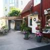 Bilder från Café Yerba i Uddevalla