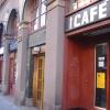 Bilder från Café Giljotin