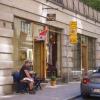 Bilder från Café Rialto