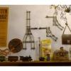 Bilder från Ruter Retro Café