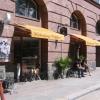Bilder från Mahogny Coffee Bar - Gibraltargatan