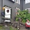 Bilder från Berget Café och Tehus