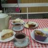 Bilder från Café Tant Gredelin