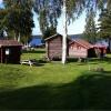 Bilder från Västanviksbadets Camping Leksand
