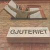 Bilder från Café Gjuteriet
