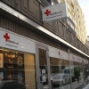 Bilder från Kupan Röda Korset