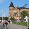 Bilder från Cafe Tornhuset