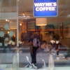 Bilder från Waynes Coffee