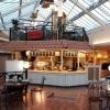 Bilder från Café Caal