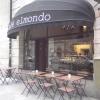 Bilder från Café Elmondo
