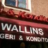 Bilder från Wallins Bageri och Konditori