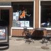 Bilder från Café Underhund