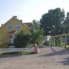 Bilder från Café Gula Huset