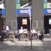 Bilder från Waynes Coffee Kungsgatan
