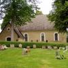 Bilder från Hammarby kyrka