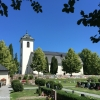 Bilder från Fresta kyrka