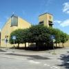 Bilder från Åkersberga kyrka