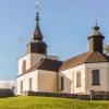 Bilder från Östra ryds kyrka