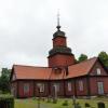 Bilder från Roslags-Kulla kyrka