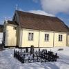 Bilder från Ingarö kyrka