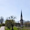 Bilder från Ekerö kyrka