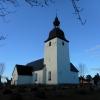 Bilder från Färentuna kyrka