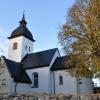 Bilder från Hilleshögs kyrka