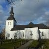 Bilder från Skå kyrka