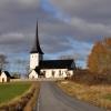 Bilder från Sånga kyrka