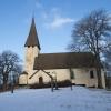 Bilder från Salems kyrka