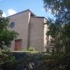 Bilder från Bollmoradalens kyrka
