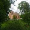 Bilder från Tyresö kyrka
