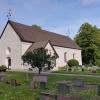 Bilder från Kungsängens kyrka