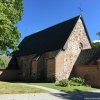 Bilder från Håtuna kyrka