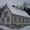 Bilder från Gribbylunds kapell