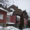 Bilder från Näsbyparks kyrka