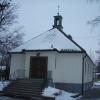 Bilder från S:t Olovs kyrka