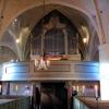 Bilder från Danderyds kyrka