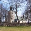 Bilder från Sollentuna kyrka