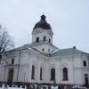 Bilder från Adolf Fredriks kyrka