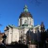 Bilder från Gustav Vasa kyrka