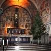 Bilder från Sankt Matteus kyrka