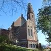 Bilder från Engelbrektskyrkan