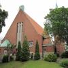 Bilder från Hjorthagskyrkan