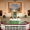 Bilder från Djurgårdskyrkan