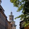 Bilder från Sankta Maria Magdalena kyrka