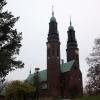 Bilder från Högalidskyrkan