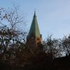 Bilder från Sofia kyrka