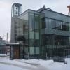 Bilder från Sjöstads kapellet
